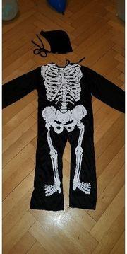 Halloween Anzug