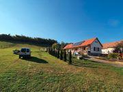 Schöne Familien Haus Ungarn