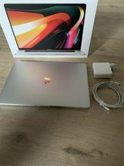 Apple MacBook Pro 16 i9