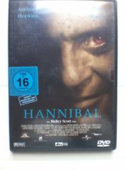 HANNIBAL - Gekürzte Fassung inkl Engl