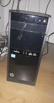 HP Pc neuwertig Intel core