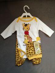 Baby Kleidung Set Größe 56