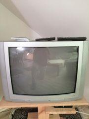 Fernseher Röhrengerät