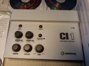 Steinberg Cl1 USB Audio Interface