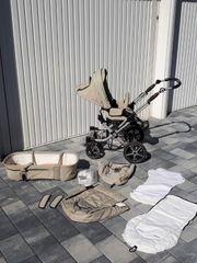 Kinderwagen Hartan Topline S Oliver