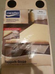 Teppich Stoppunterlage