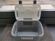 Transportbox Kleintiere zu verschenken