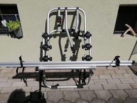 Thule ProRide in Feldkirch Fahrrad , Dachgepäckträger
