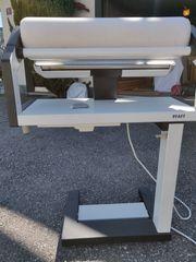 Pfaff Steam Ironer 560 Bügelmaschine