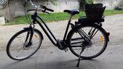 E-bike b-twin elops 9900e