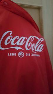 2Jacken von Coca-Cola Original