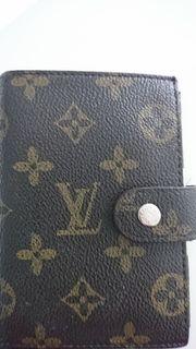 Portemonnaie von Louis vuitton