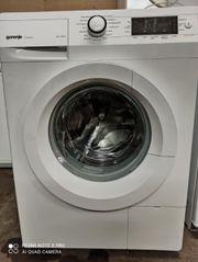 Waschmaschine Gorenje 7kg A kostenlose