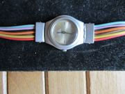 Swatch Uhr Irony Lady