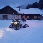 ATV Arctic Cat 1000