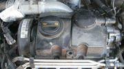 5 Gang Getriebe VW Polo
