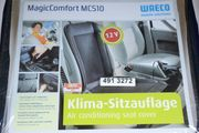 Waeco MagicComfort MCS-10 Klima-Sitzauflage