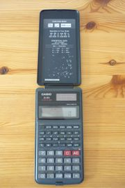 Taschenrechner Casio fx-85s