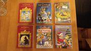 verschiedene DVD Die Simpsons