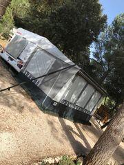 Dethleffs Camper 560 Rally Edition