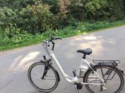 Kalkhoff Damen E-Bike 28 XXL -
