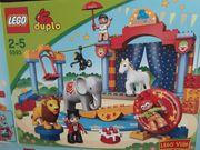 Lego duplo 5593 Zirkus