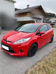 Ford Fiesta Sport 1 6