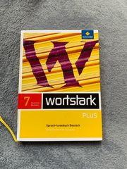 Deutschbuch Wortstark 7