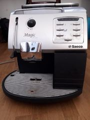 Saeco Magic de Luxe Kaffeemaschine