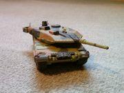 Leopard 2 A5 - KFOR - 1