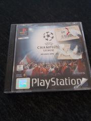 PS1 Spiel Championsleague