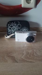 Verkaufe meine Samsung Kamera NX