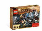 LEGO 79001 - Der Hobbit - Flucht