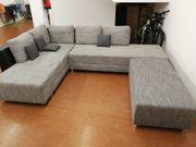 Couch - NEUWERTIG