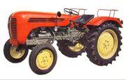 Suche Traktor