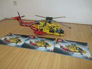 LEGO Technik Sammlung