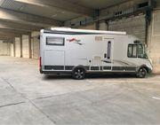 Duisburg Stellplätze für Wohnmobile