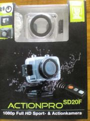 Action Cam Full HD mit