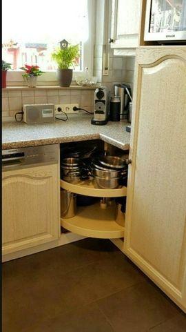 Bild 4 - Zeitlose Küche im Landhaustil - Abstatt