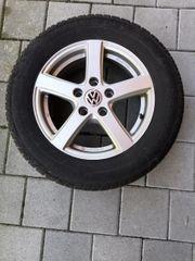 VW Golf Sportsvan 15 Zoll