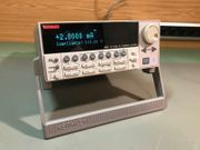 Keithley 6221 DC and AC