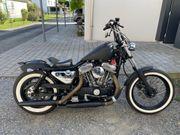 Harley Davidson Sportster XLH 883