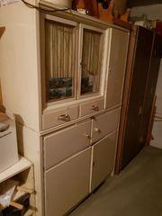 Altes Küchenbüfett zum restaurieren
