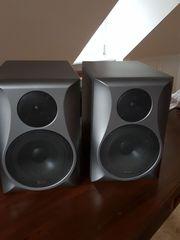 Lautsprecher für Stereoanlage Boxen Marke