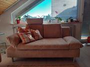 Zweier und dreier Sofa