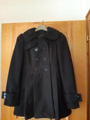 Süsser Mantel neuwertig