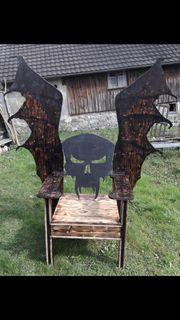 Vamp Sessel