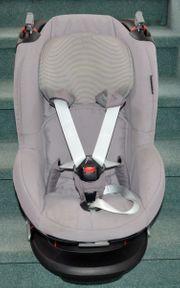 Kleinkinder-Autositz
