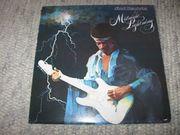 Jimi Hendrix - Midnight Lightning - Polydor