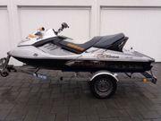 Jetski BRP Seadoo RXT X